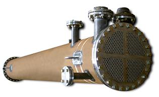 Tubular heat exchangers