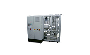 Heat recovery systems / Economizers